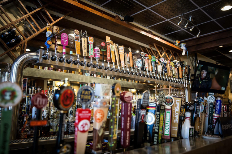 Pourhouse Bar and Grill Loveland Colorado