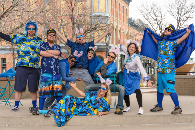 Easter 2019 events Fort Collins Colorado