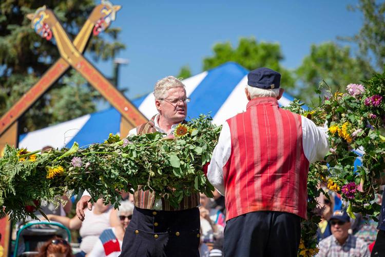 Scandinavian Festival Estes Park Fort Collins summer festivals 2019