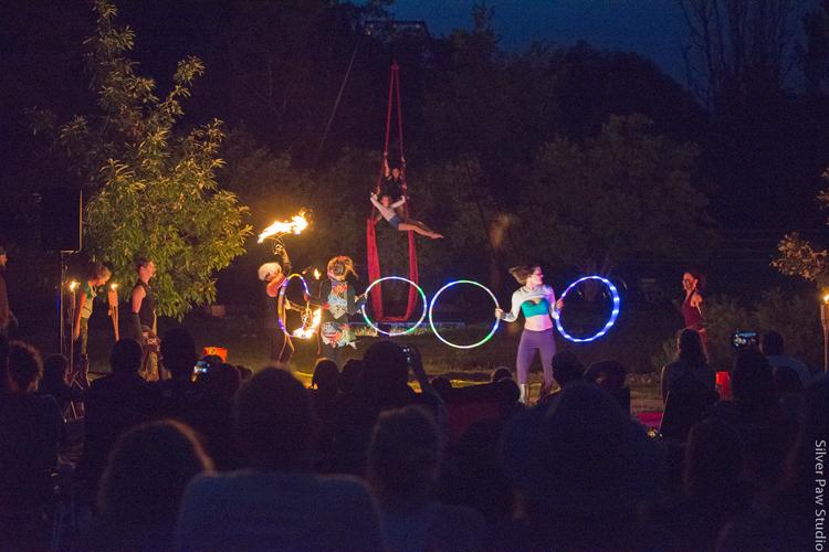 FoCo Fringe Festival Fort Collins summer festivals 2019