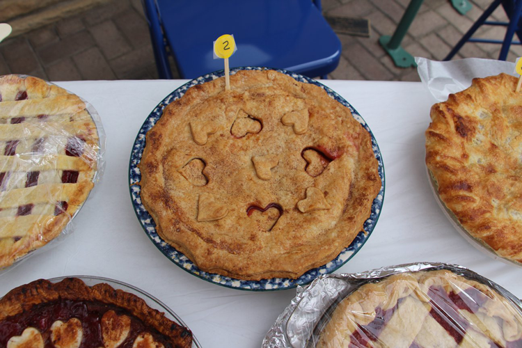 Cherry Pie Celebration Loveland Colorado Summer events