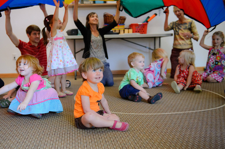 kids classes in Fort Collins Colorado