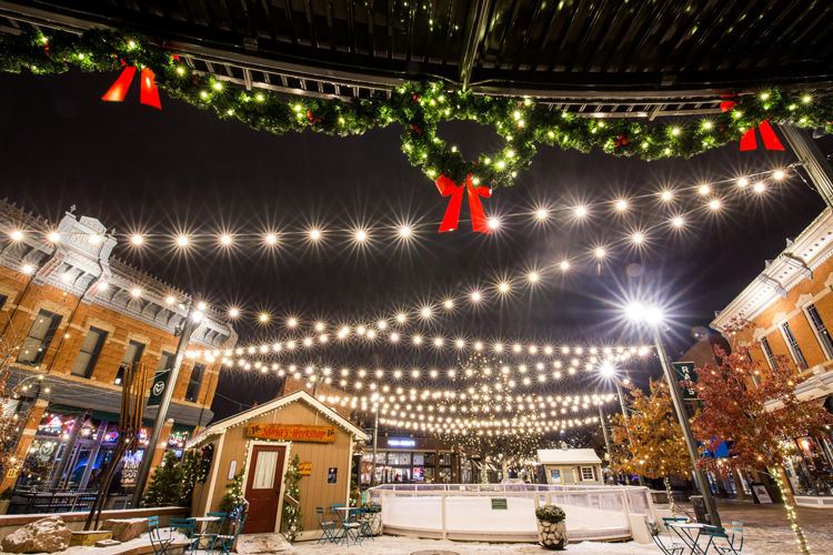 Santa's Workshop Fort Collins Colorado events