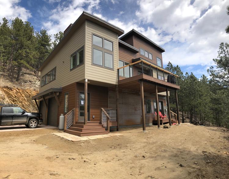 H3 Construction and Design Loveland, CO