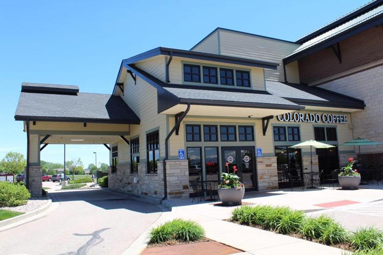 Colorado Coffee Company Loveland, CO