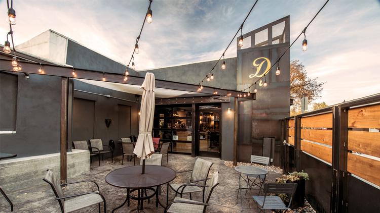 Dark Heart Coffee Bar Loveland, CO