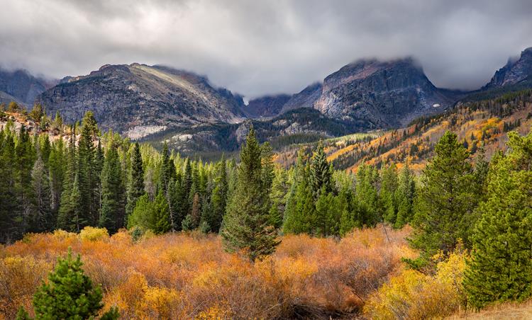 Northern Colorado Seasons