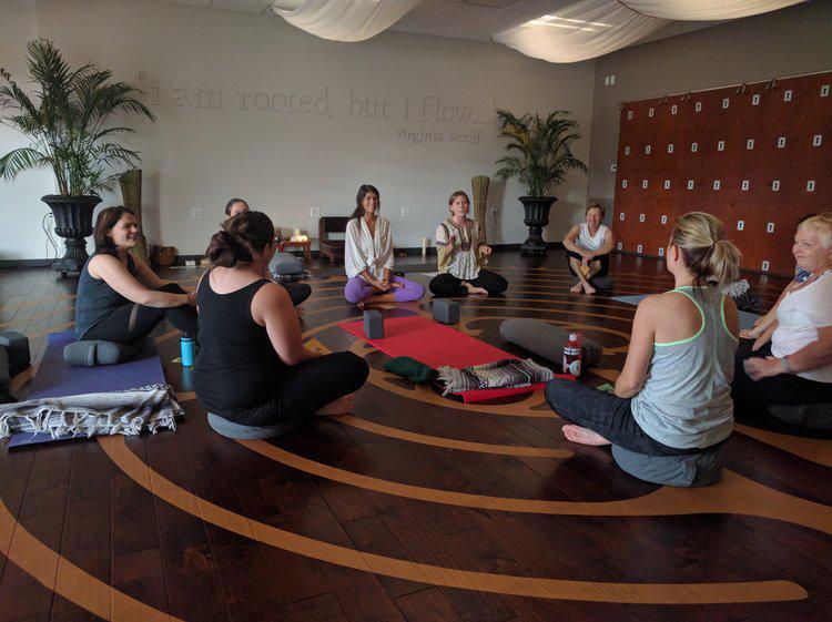 Loveland Community Yoga Loveland, CO