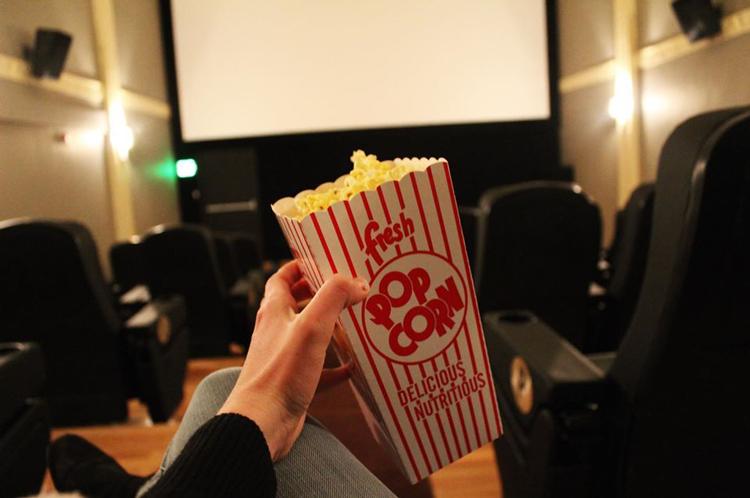 Kress Cinema & Lounge Greeley, CO