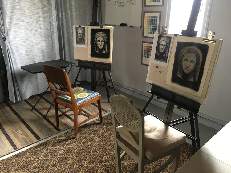 Gress Art Studio Loveland, CO