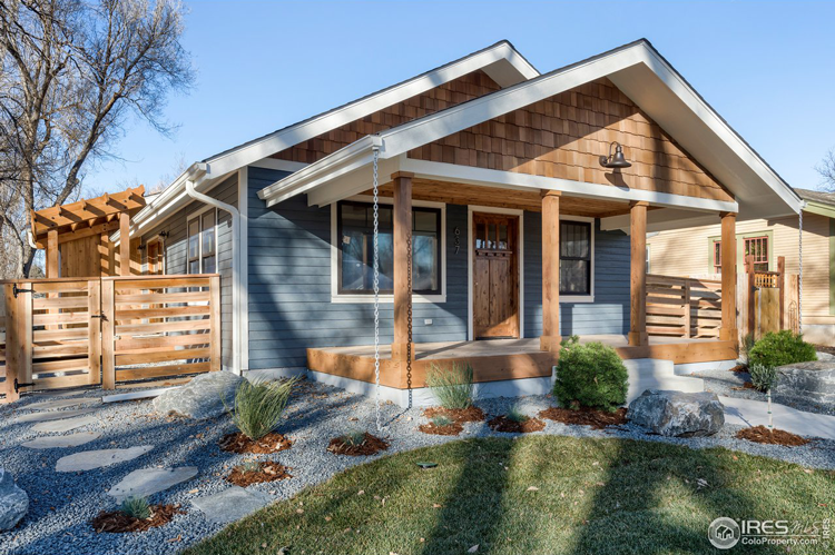 637 Smith Street, Fort Collins, CO 80524