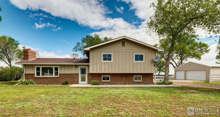 3900 E County Road 30, Fort Collins