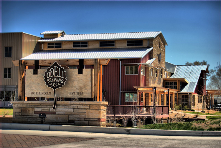 Moving from Denver to Fort Collins | Breweries + Restaurants