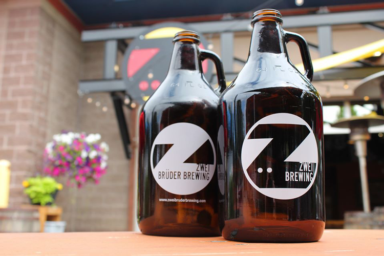 Zwei Brewing Fort Collins, CO