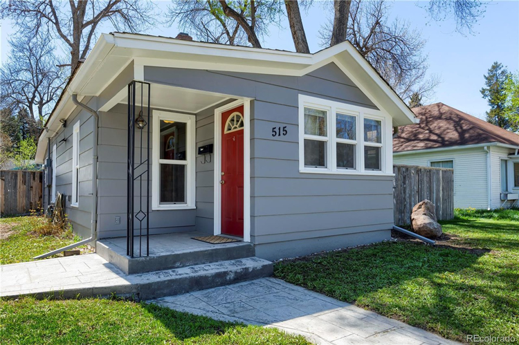 515 East Mulberry Street, Fort Collins
