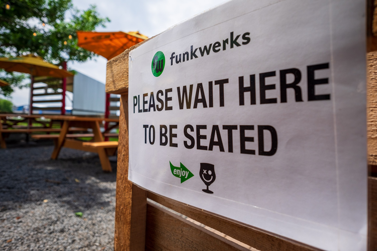 Funkwerks Brewing Fort Collins, CO