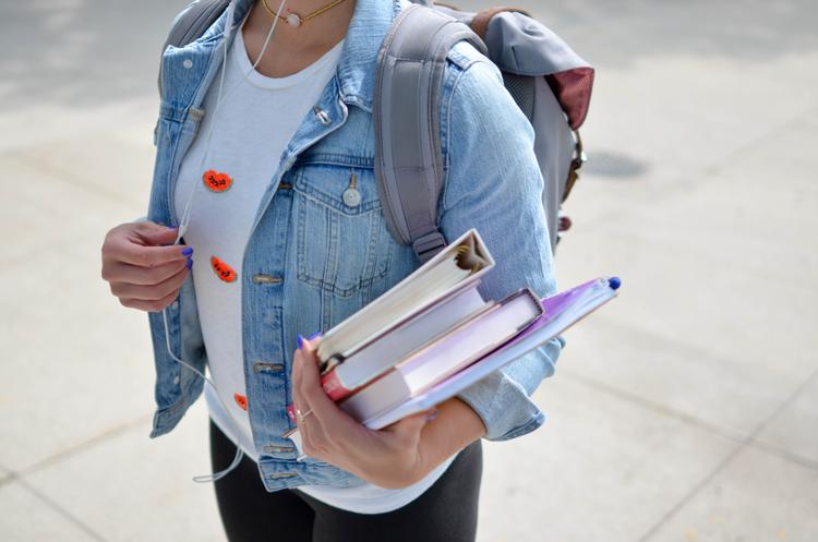 Poudre School District 2020-21 School Year