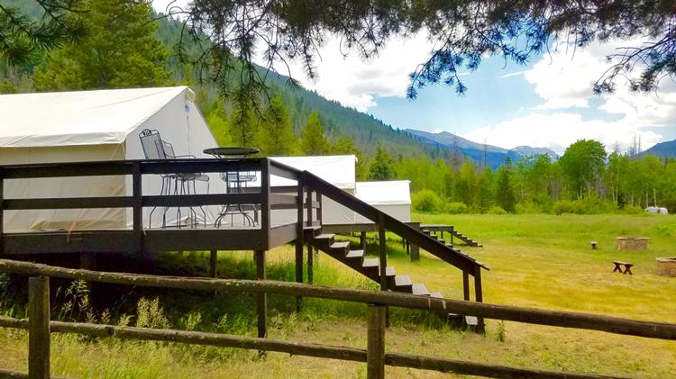 Arapaho Valley Ranch Colorado