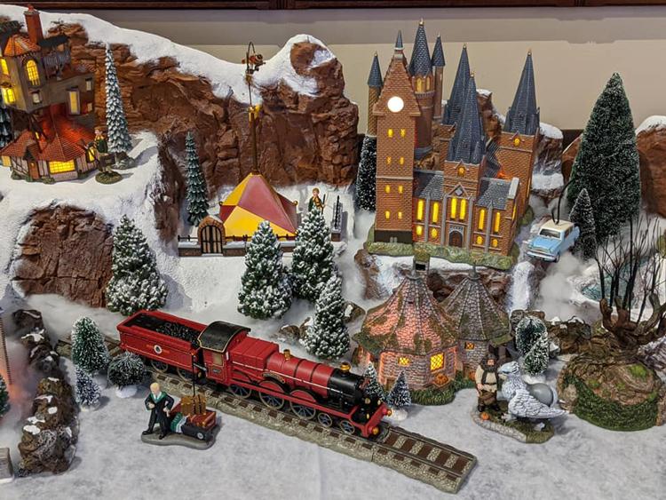 Colorado Model Railroad Museum Greeley, CO