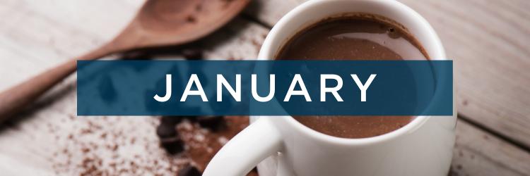 National Holidays for January