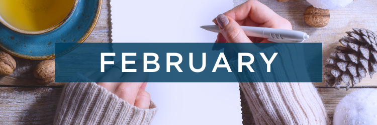 National Holidays for February