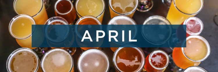 National Holidays for April
