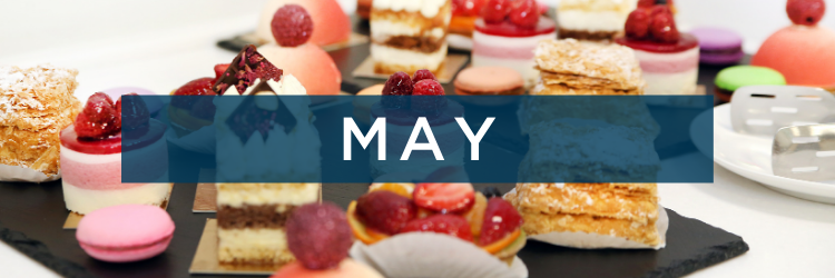 National Holidays for May