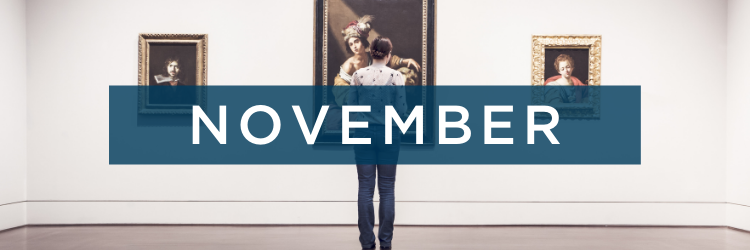 National Holidays for November