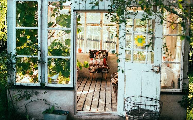 Spring Home Decor Trends | Cottagecore