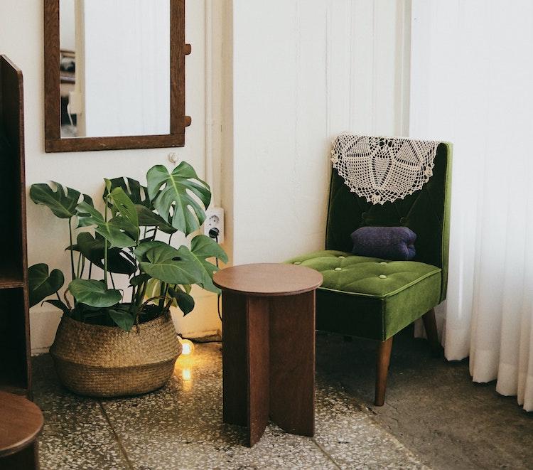 Spring Home Decor Trends | Grandmillennial