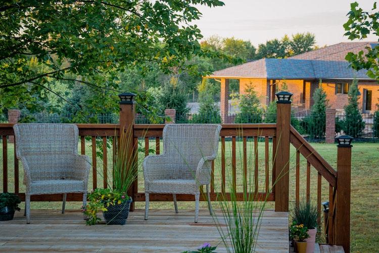 Spring Home Decor Trends | Friluftsliv