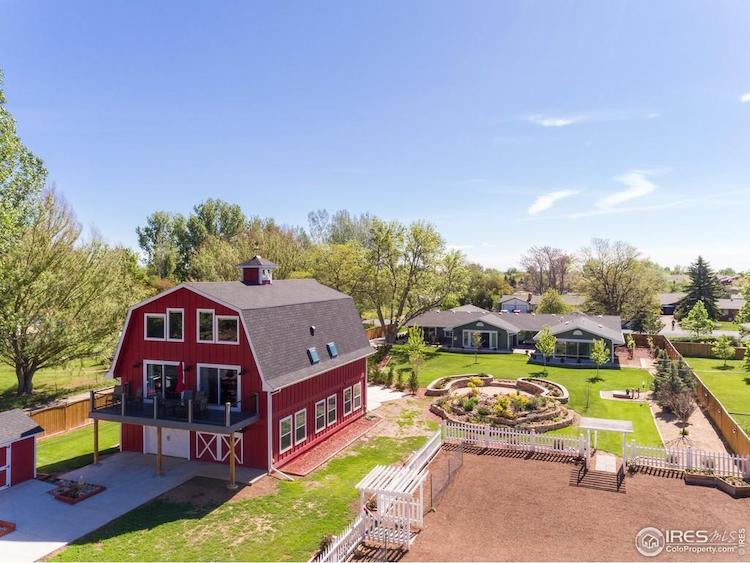 3701 Richmond Drive, Fort Collins