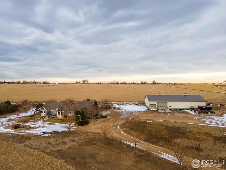 35520 County Road, Eaton