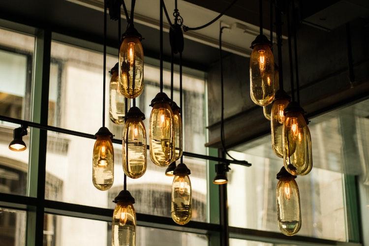 2021 Interior Design Trends | Antiquated Industrial