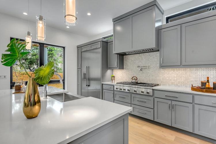 2021 Interior Design Trends | Quartz Countertops
