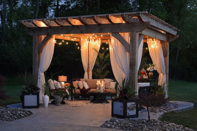 2021 Interior Design Trends | Outdoor Spaces