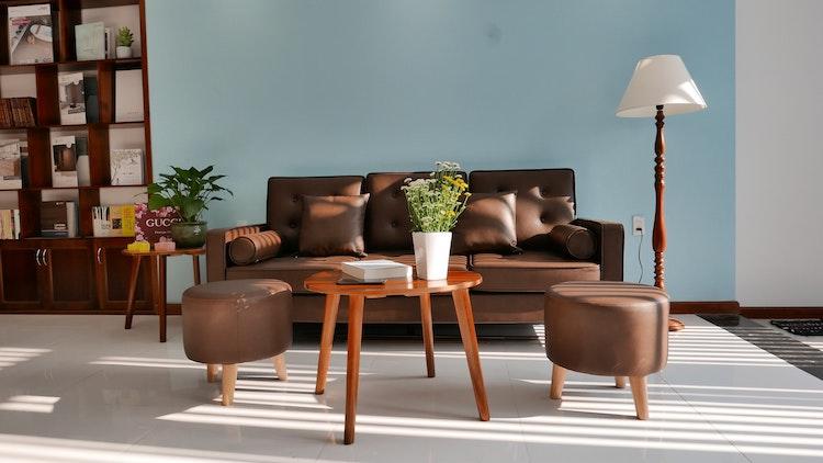 2021 Interior Design Trends | Subtle Color