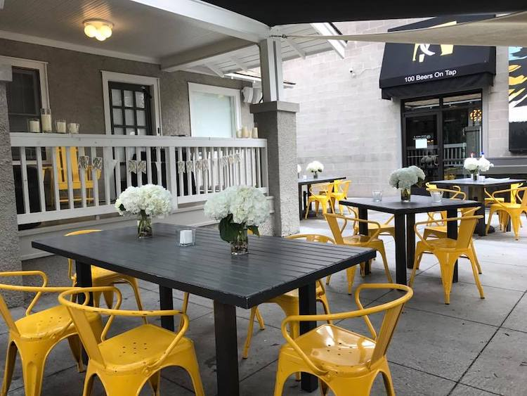 The Mayor of Old Town | Best Outdoor Patios in Fort Collins, CO