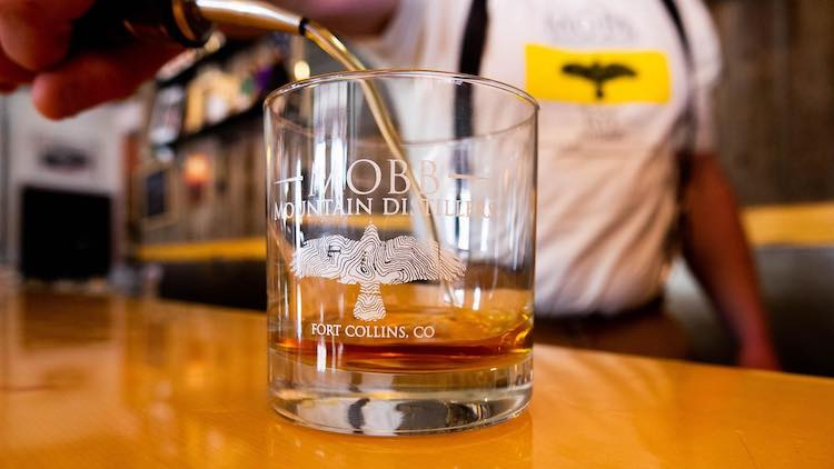 Mobb Mountain Distillers Fort Collins, CO