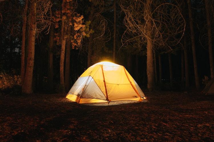 Moraine Park Campground Colorado