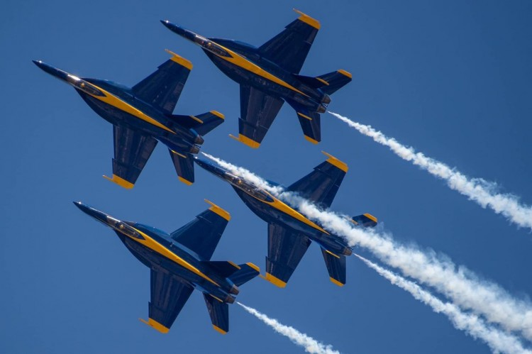 The Great Colorado Air Show