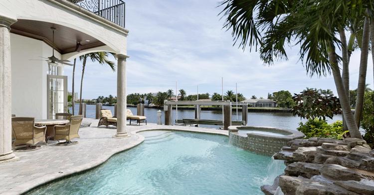 5550 Coastal Drive Boca Raton Florida, 33487