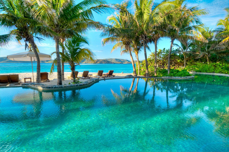 Necker Island | British Virgin Islands