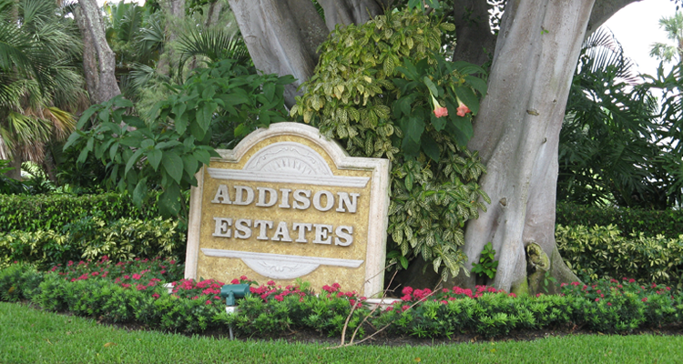 Addison Estates