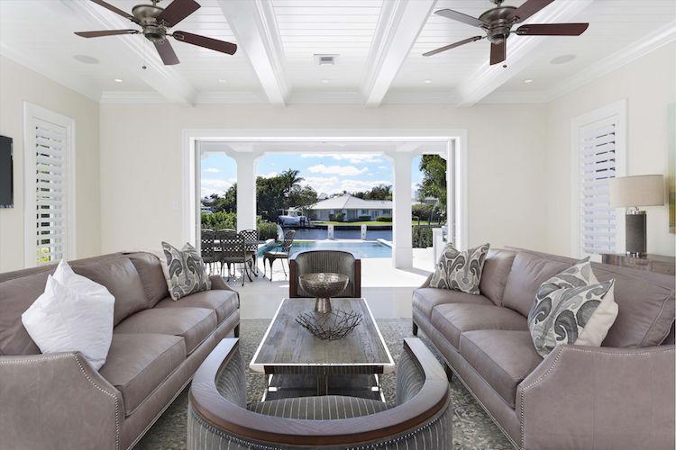 Natural Home Decor | Air