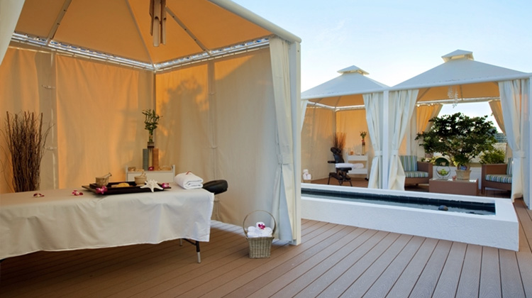 Top Luxury Spas in Fort Lauderdale | Hilton Fort Lauderdale Beach Resort