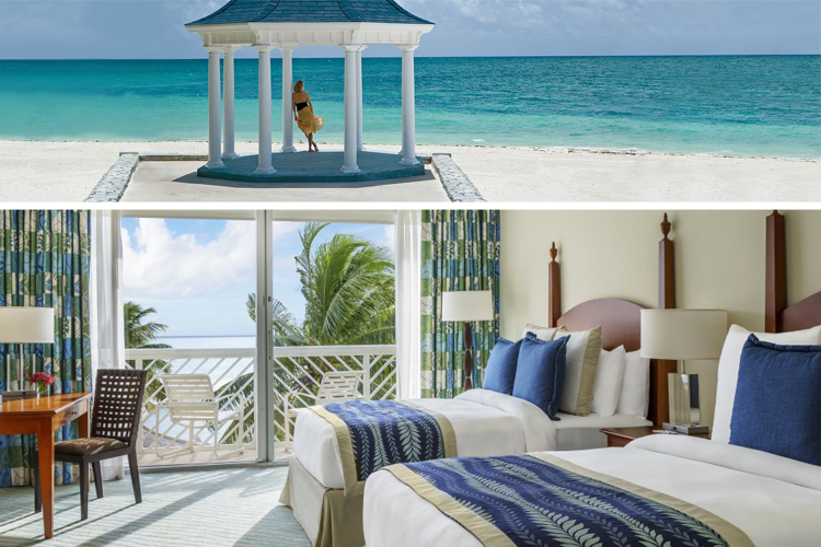 Grand Lucayan Resort Freeport, Bahamas