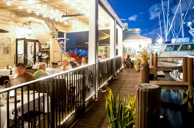 Serafina Italian Restaurant Fort Lauderdale, FL
