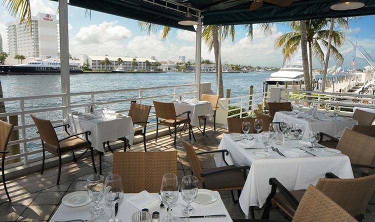 Grille 66 Fort Lauderdale, FL