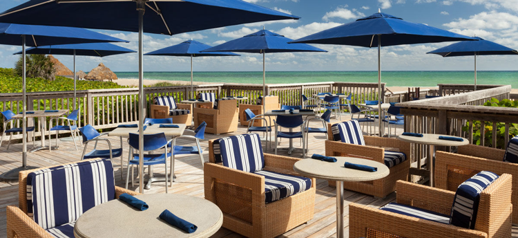 Sea Level Restaurant Fort Lauderdale, FL